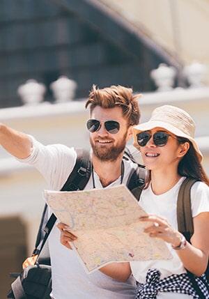 הסעות לאירועי חברות וטיולים