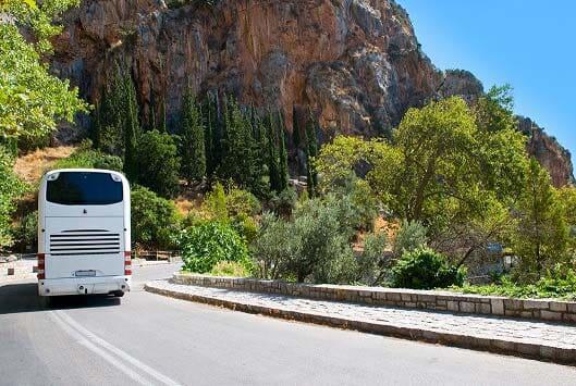 אוטובוסים לטיולים
