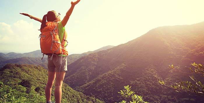 5 מסלולים לטיולים בארץ שאסור לכם לפספס