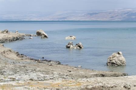 נופש בים המלח