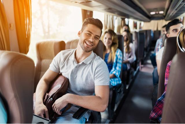 אוטובוסים נצרת עילית – לטיולים בארץ ובצפון
