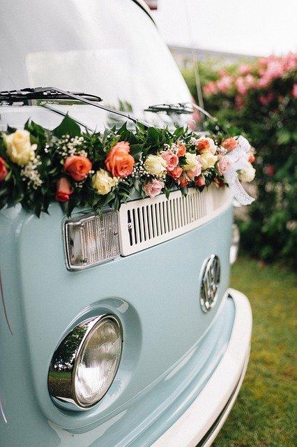 אוטובוס לחתונה