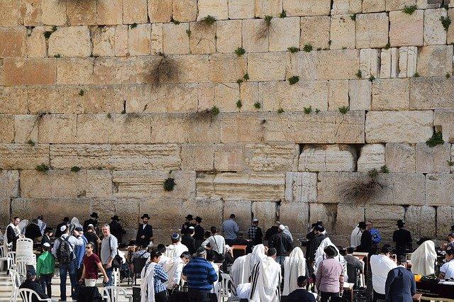 מיניבוס לחתונה בירושלים