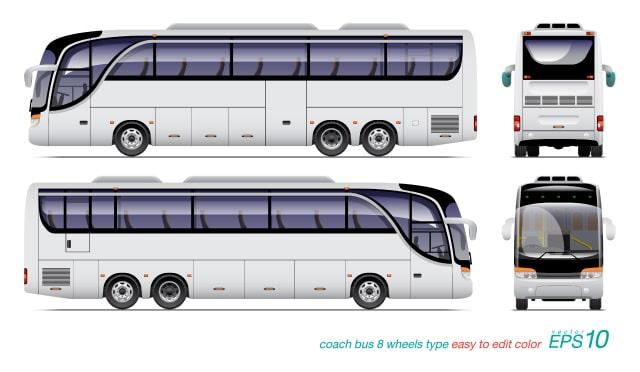 השכרת אוטובוס בבני ברק