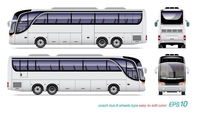 השכרת אוטובוס ברמת גן