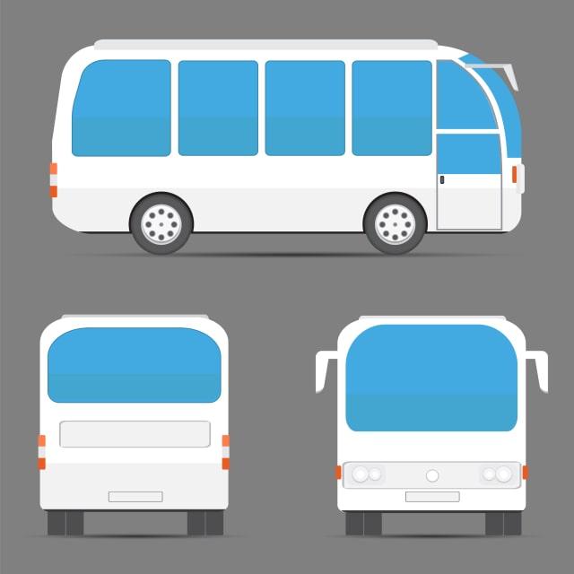 השכרת אוטובוס בתל אביב