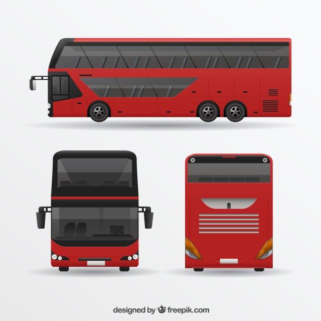 השכרת אוטובוס בראשון לציון