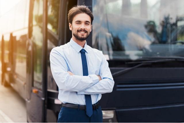 השכרת אוטובוס עם נהג